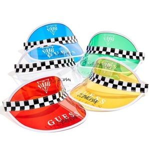 Guess X J Balvin Exclusive Limited Edition Visor